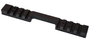 Britannia Rails CZ455 20 MOA Picatinny Base Rail Adapter 1-0018